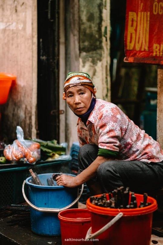 travel hanoi vietnam