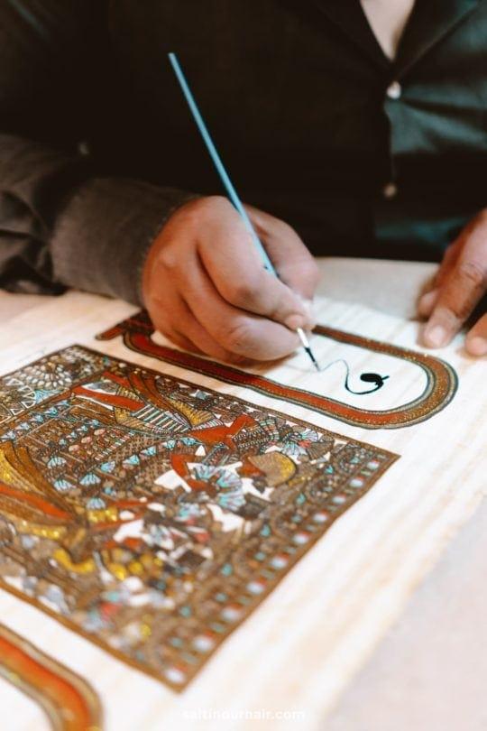 art egypt