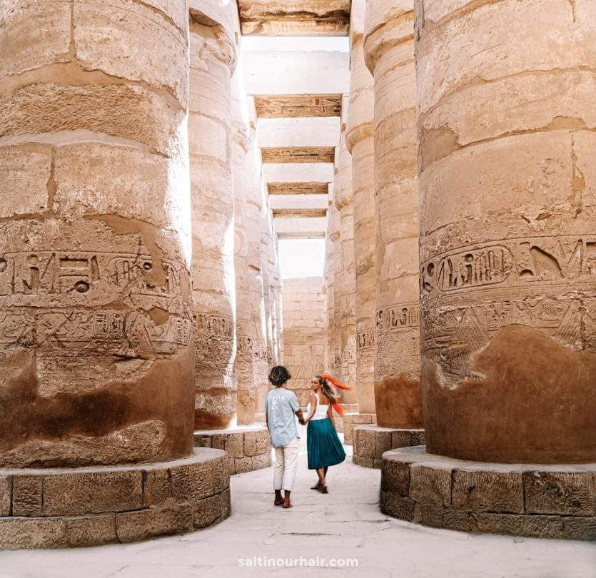 things to do luxor egypt
