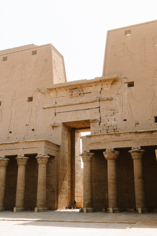 trip luxor egypt