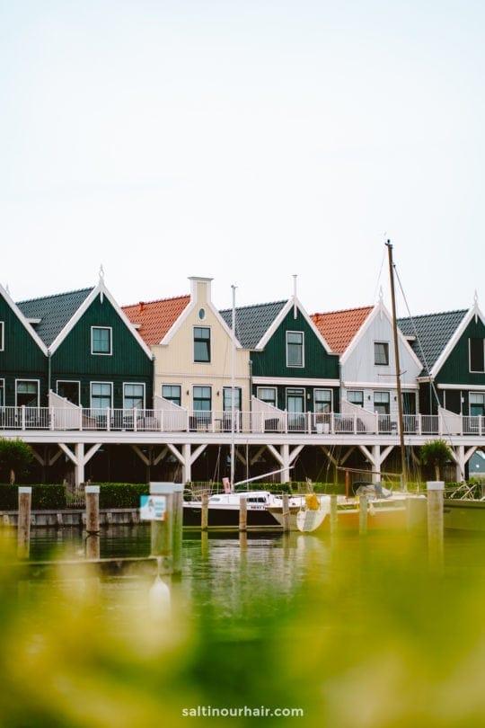 Where to stay Volendam