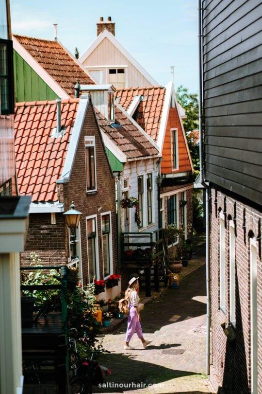 volendam best day trips from amsterdam
