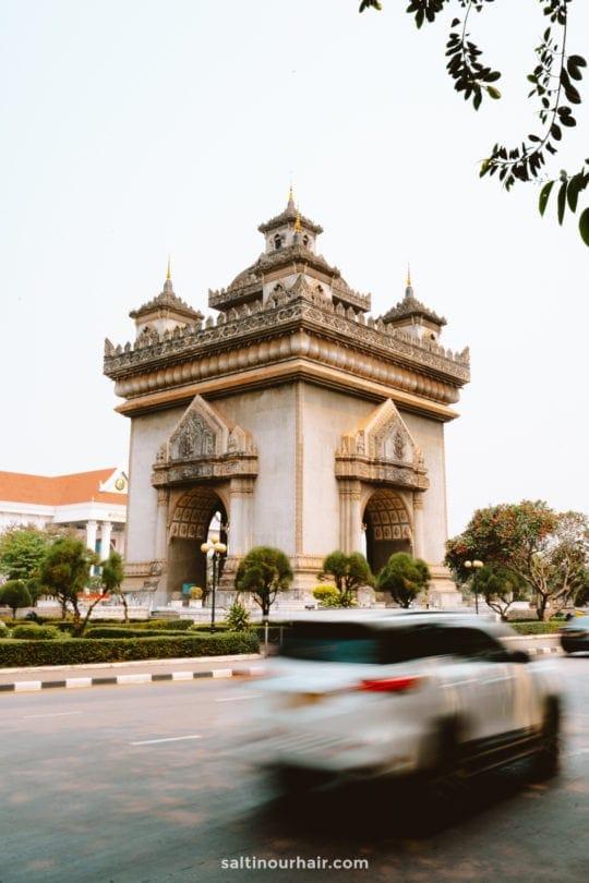 things to do vientiane laos