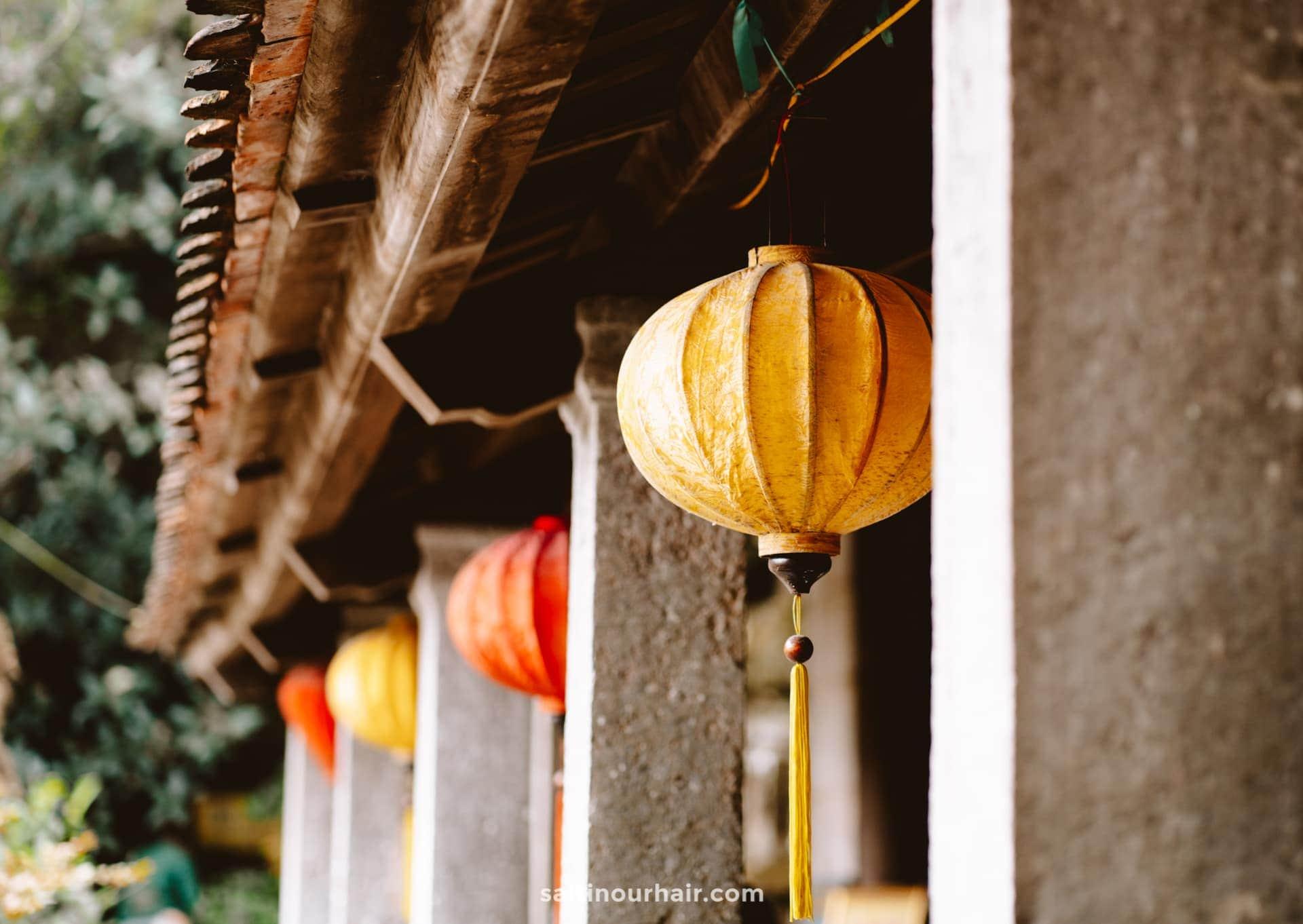 pagoda vietnam
