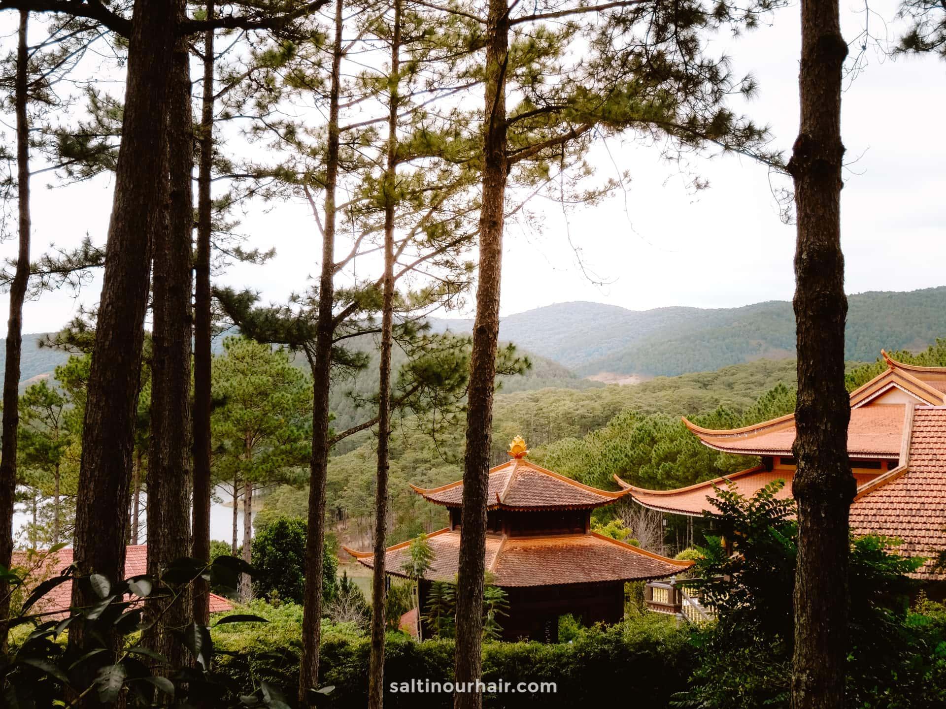 travel guide vietnam dalat