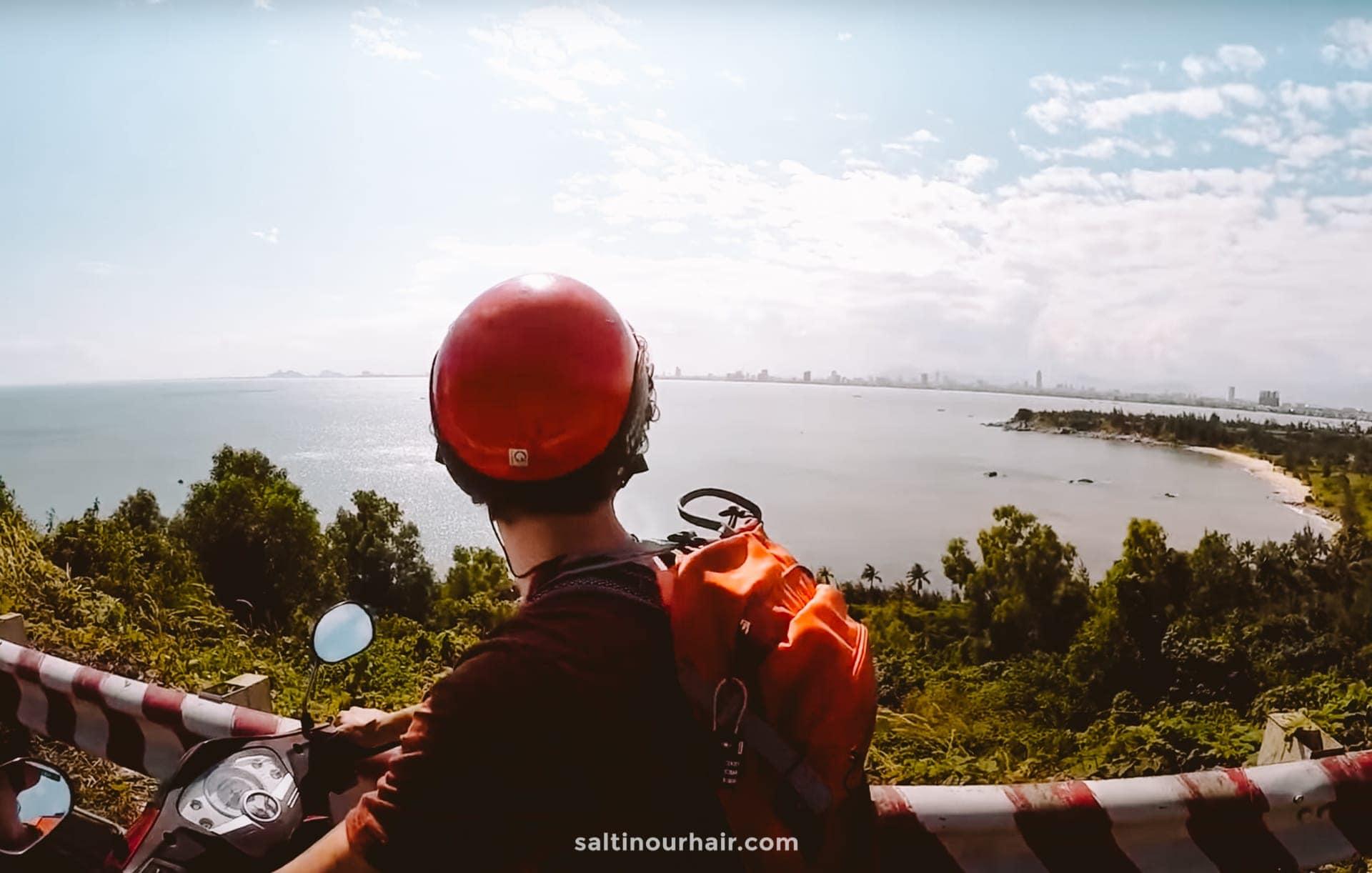 travel blog vietnam Hai Van Pass