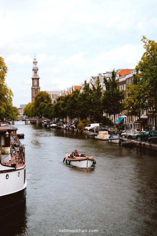 amsterdamse stedentripbootvaarten