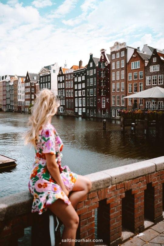 amsterdam city trip beste fotospot