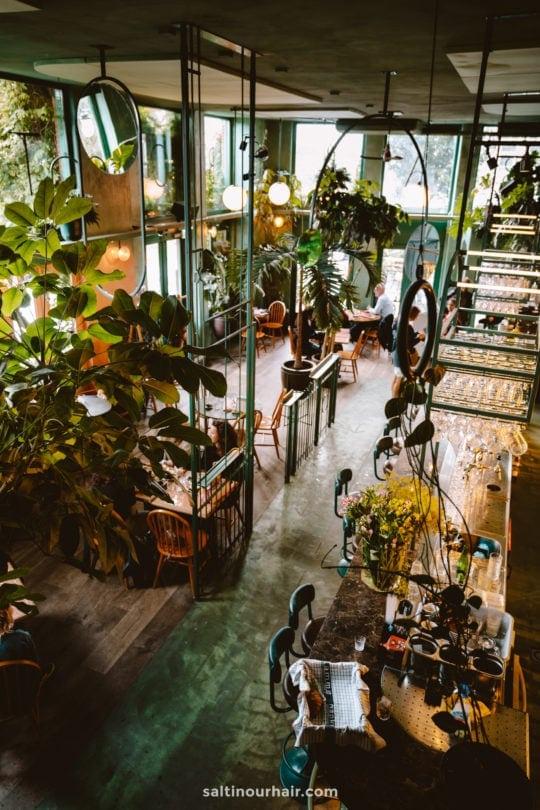 amsterdam beste café bar botanique