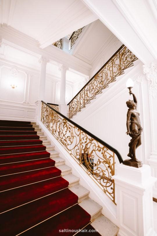 luxury hotel czech republic