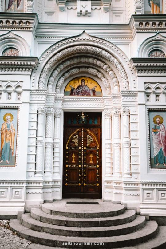 Church St Peter Paul