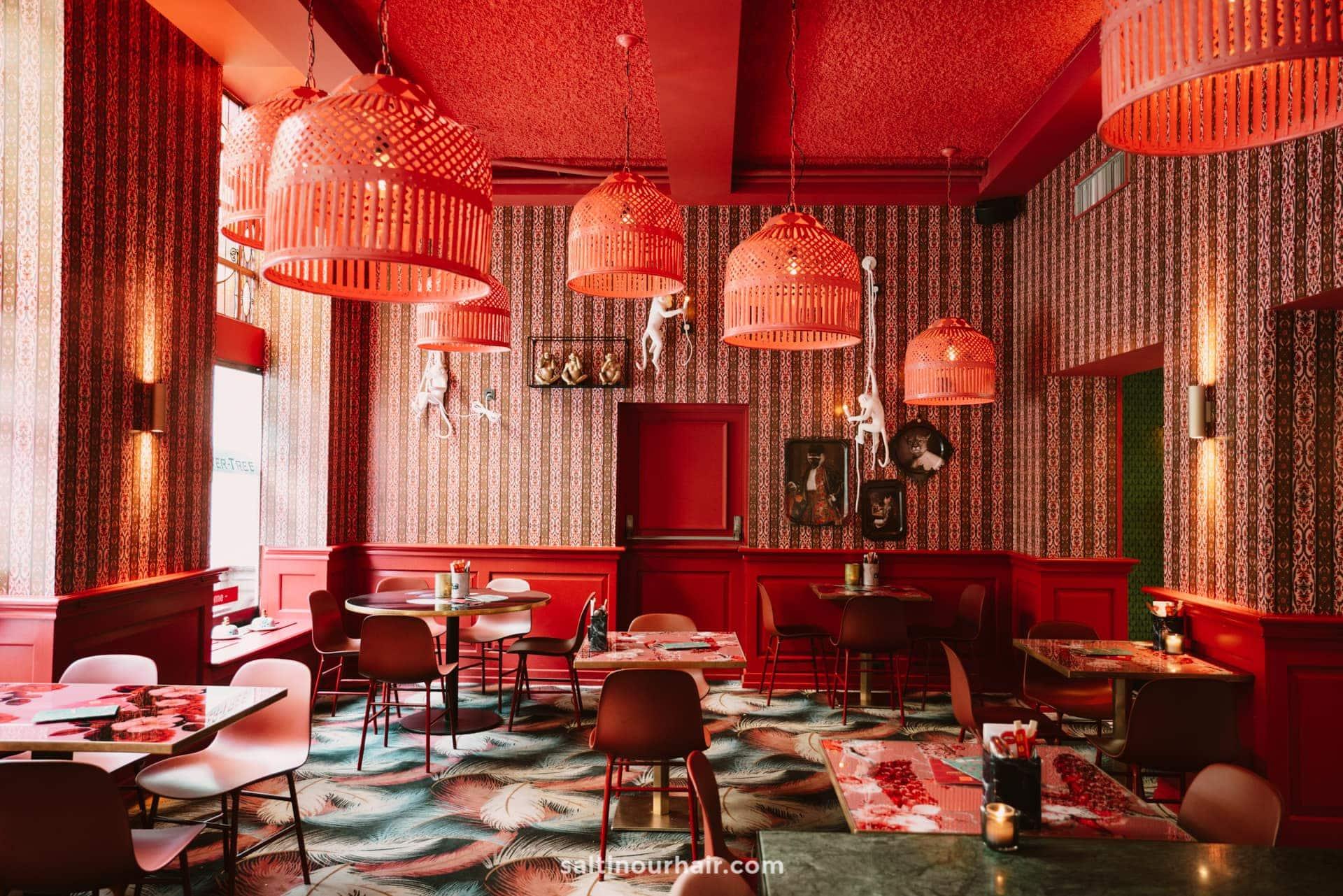 utrecht things to do best restaurant