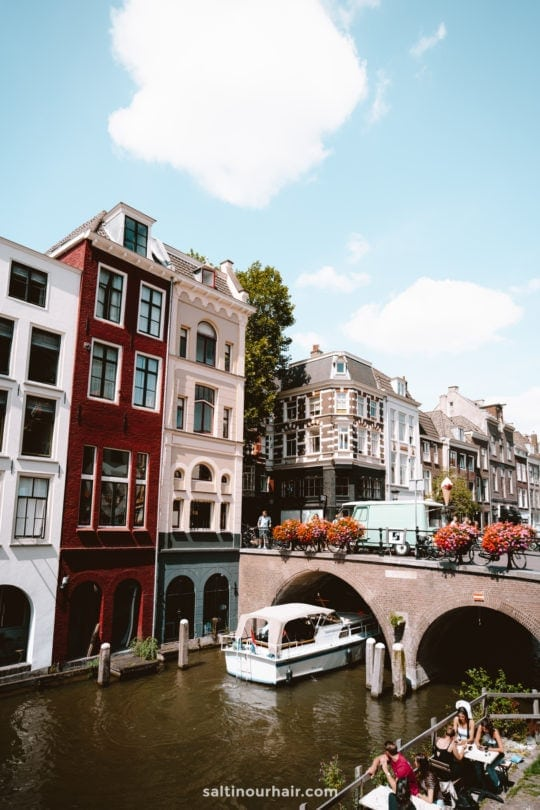 things to do utrecht