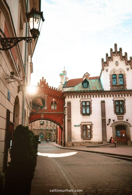 things to do krakow poland