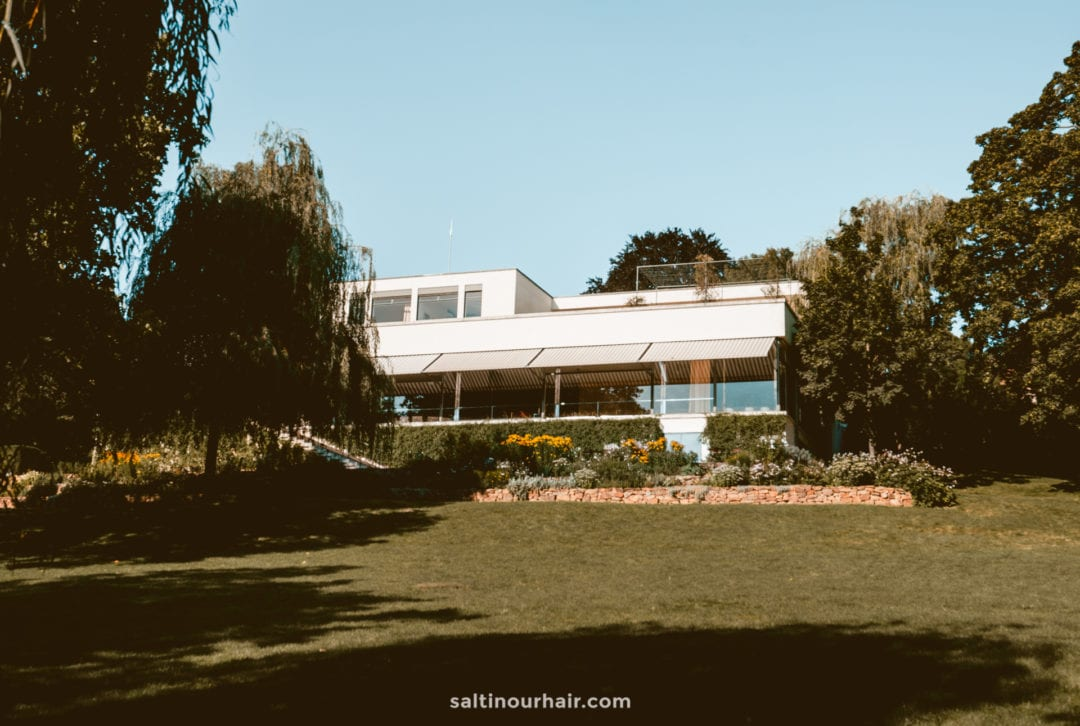 things to do brno Villa Tugendhat