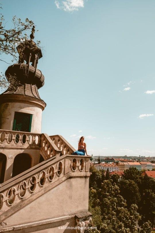 czech republic Prague Castle
