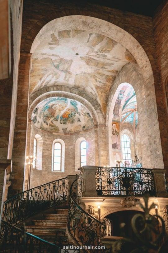 Georges Basilica prague