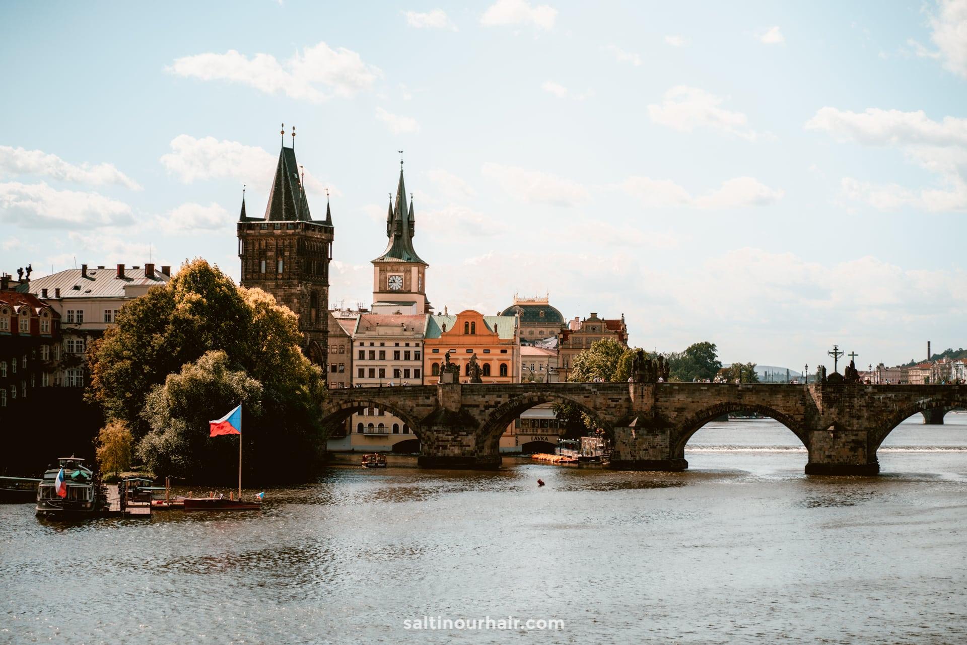 Prague City Trip Things to do Czech Republic