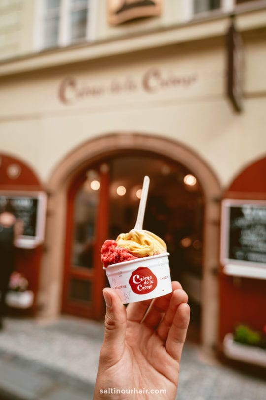 prague best ice cream