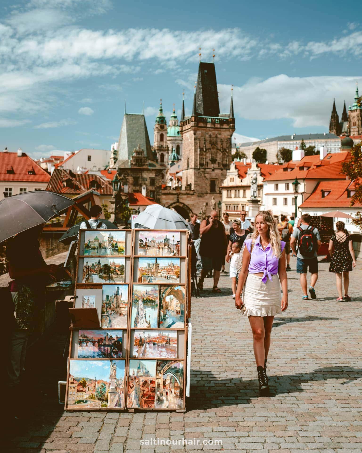 things to do Prague czech republic
