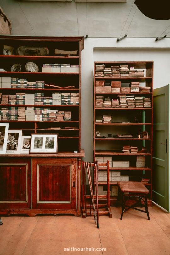 museum Seidel