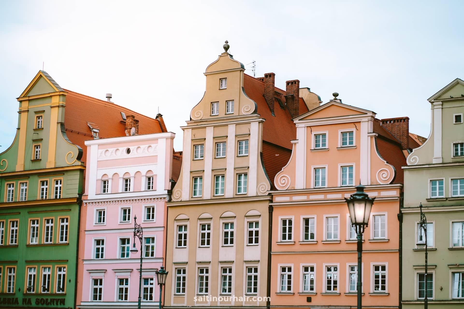 Wroclaw Poland Ultimate City Trip