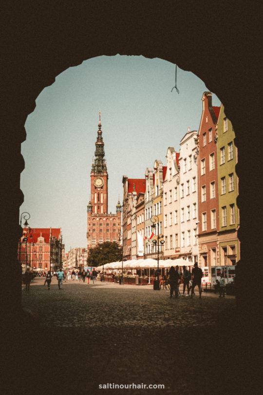 beautiful gdansk