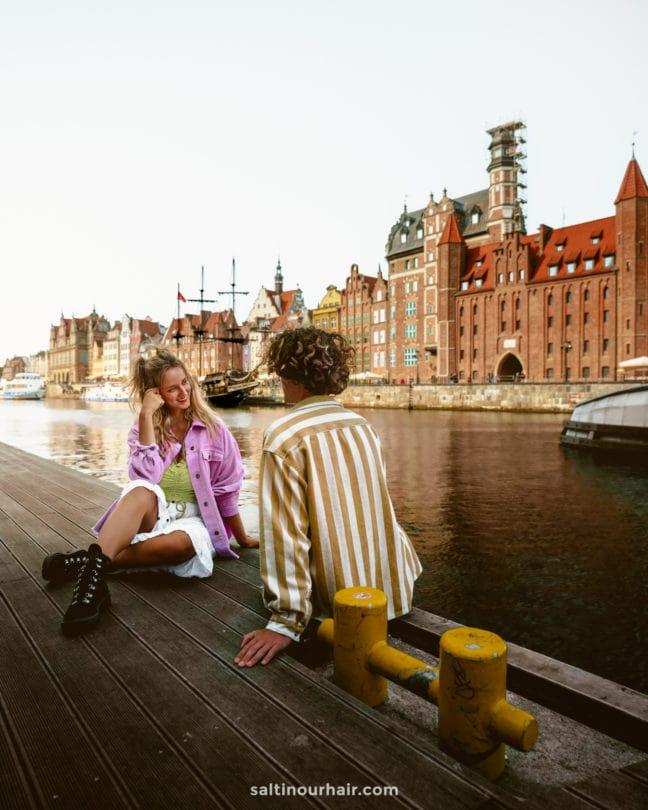 gdansk poland travel