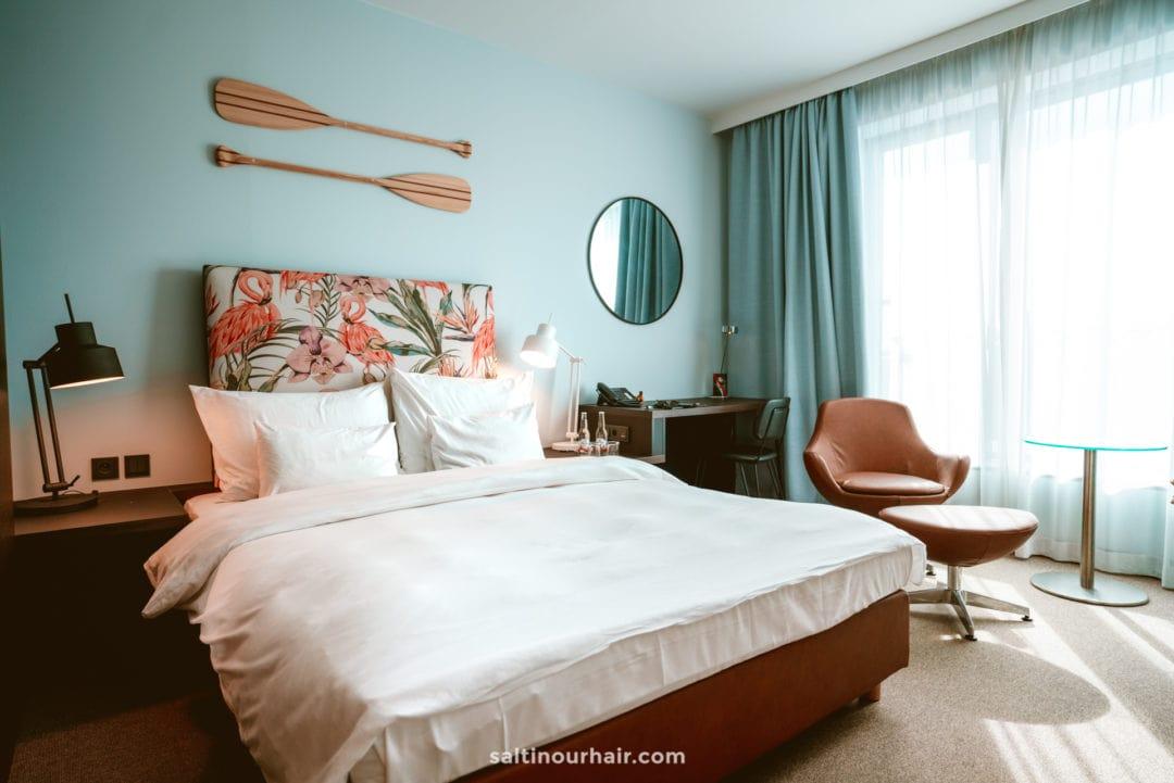 accommodation poland
