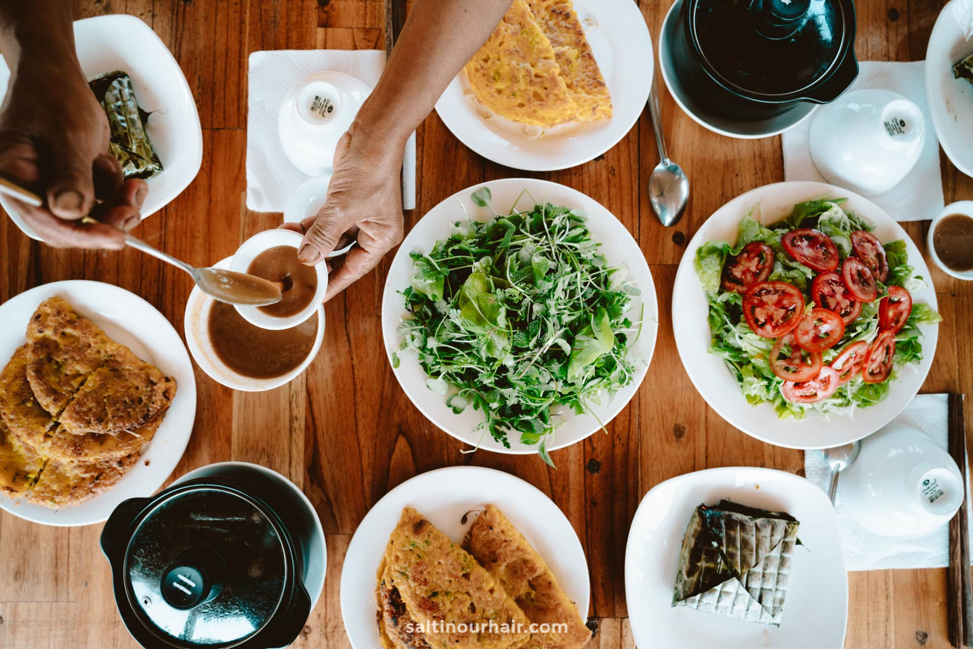 airbnb experiences cooking class