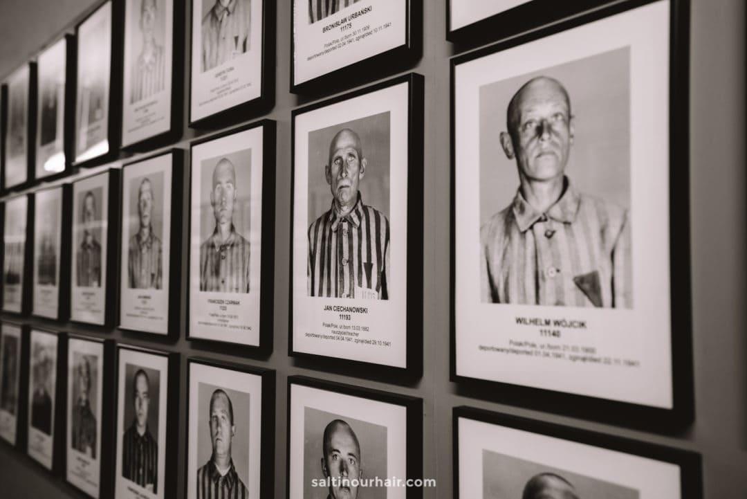 victims Auschwitz Birkenau