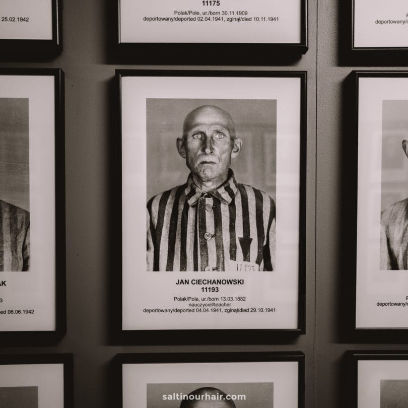 auschwitz concentration camp everything you need to know