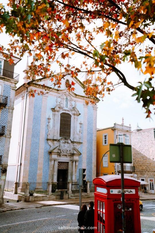 porto portugal street