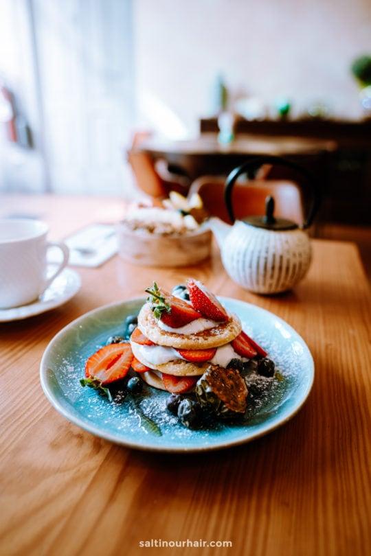 porto breakfast cafe