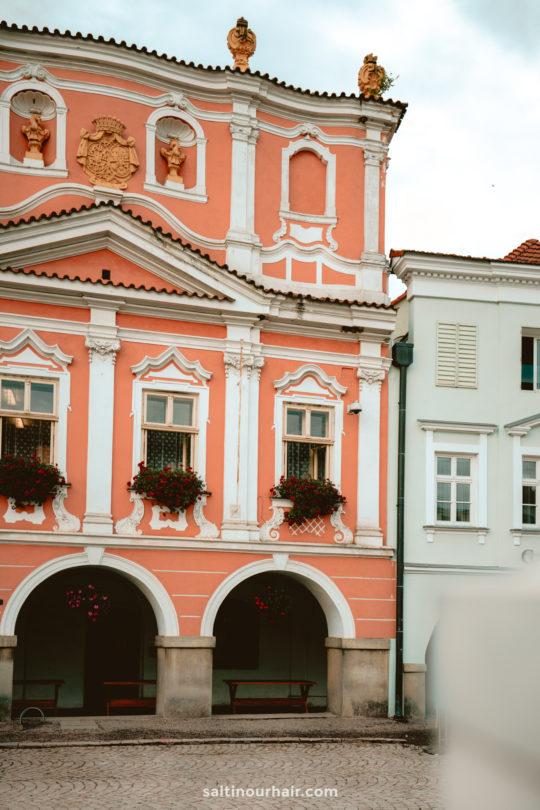 Czech Republic Litomysl