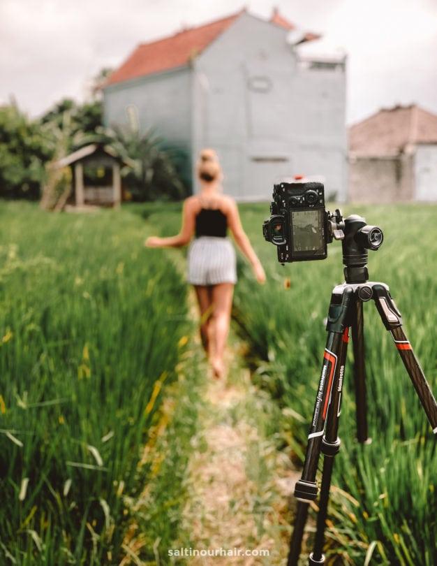 travel photography camera tripod
