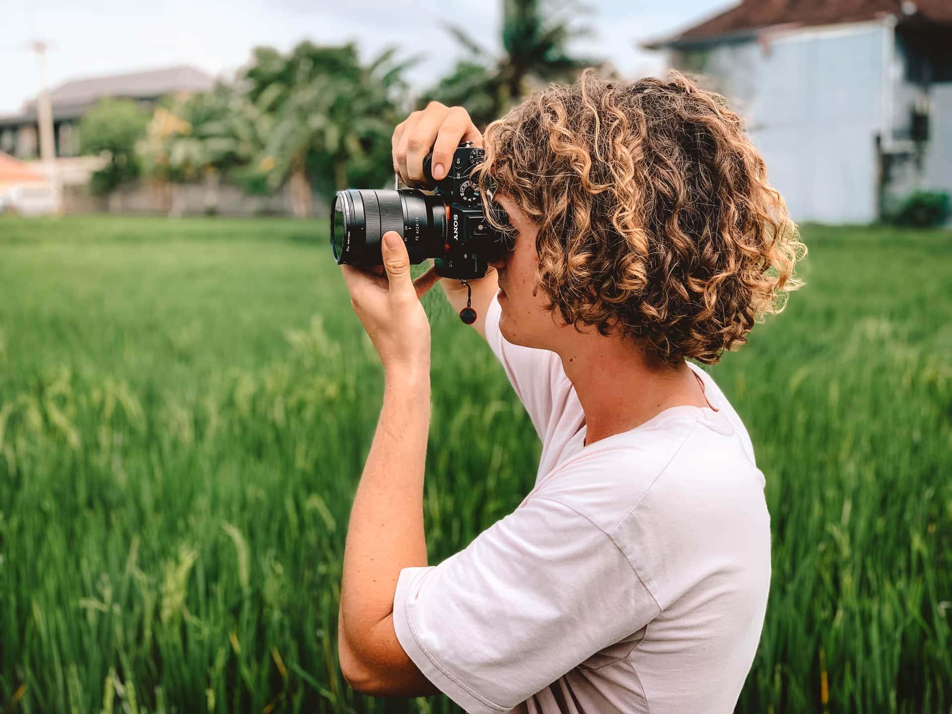 travel gift photography camera