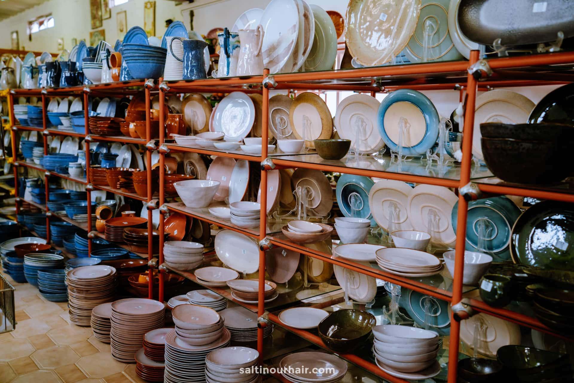 portugese ceramics
