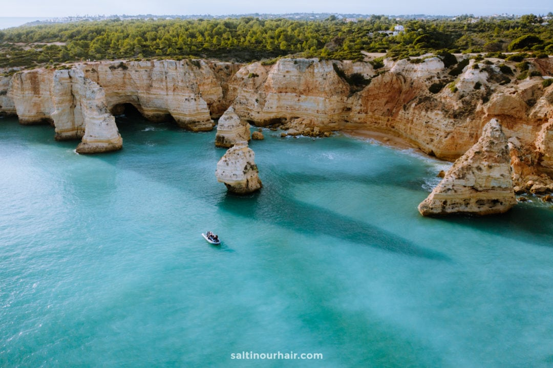 best things to do algarve portugal saltinourhair