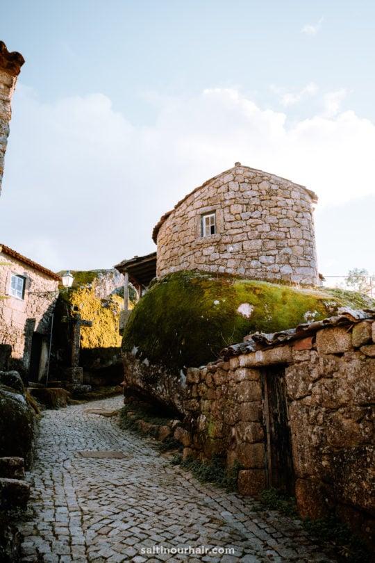mooiste dorp portugal