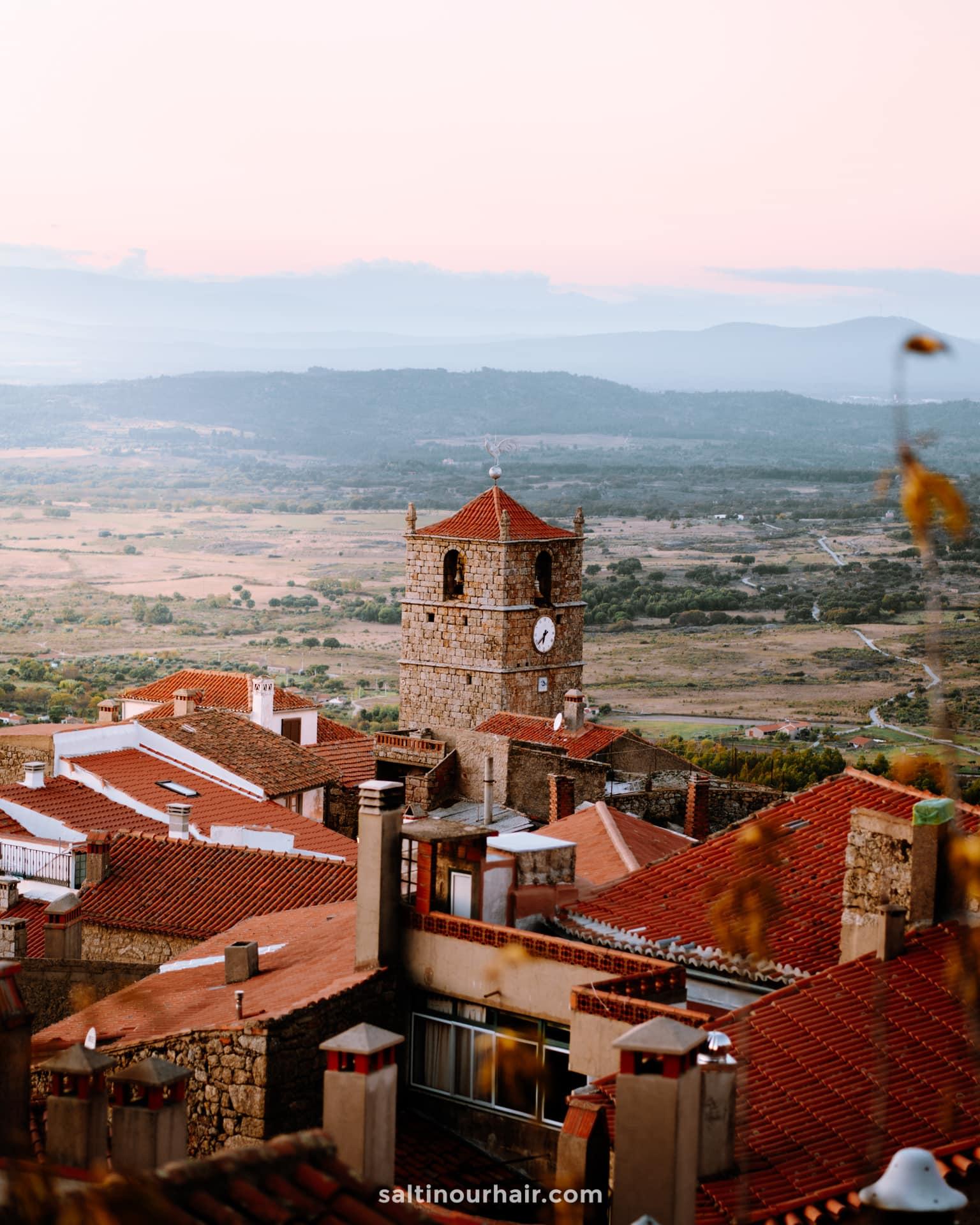 monsanto portugal kerk