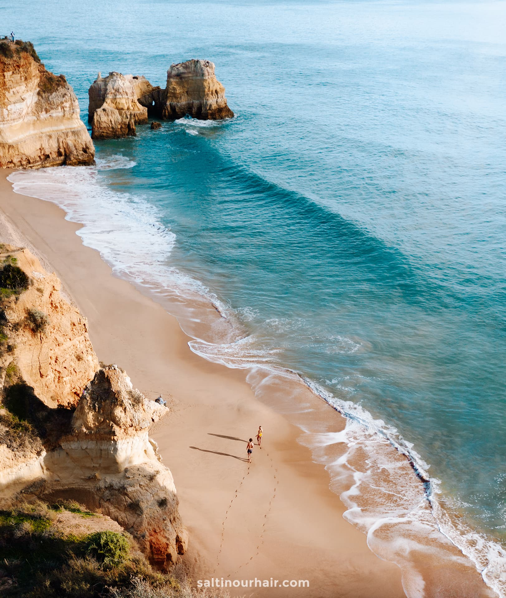 Algarve Portugal mooiste stranden
