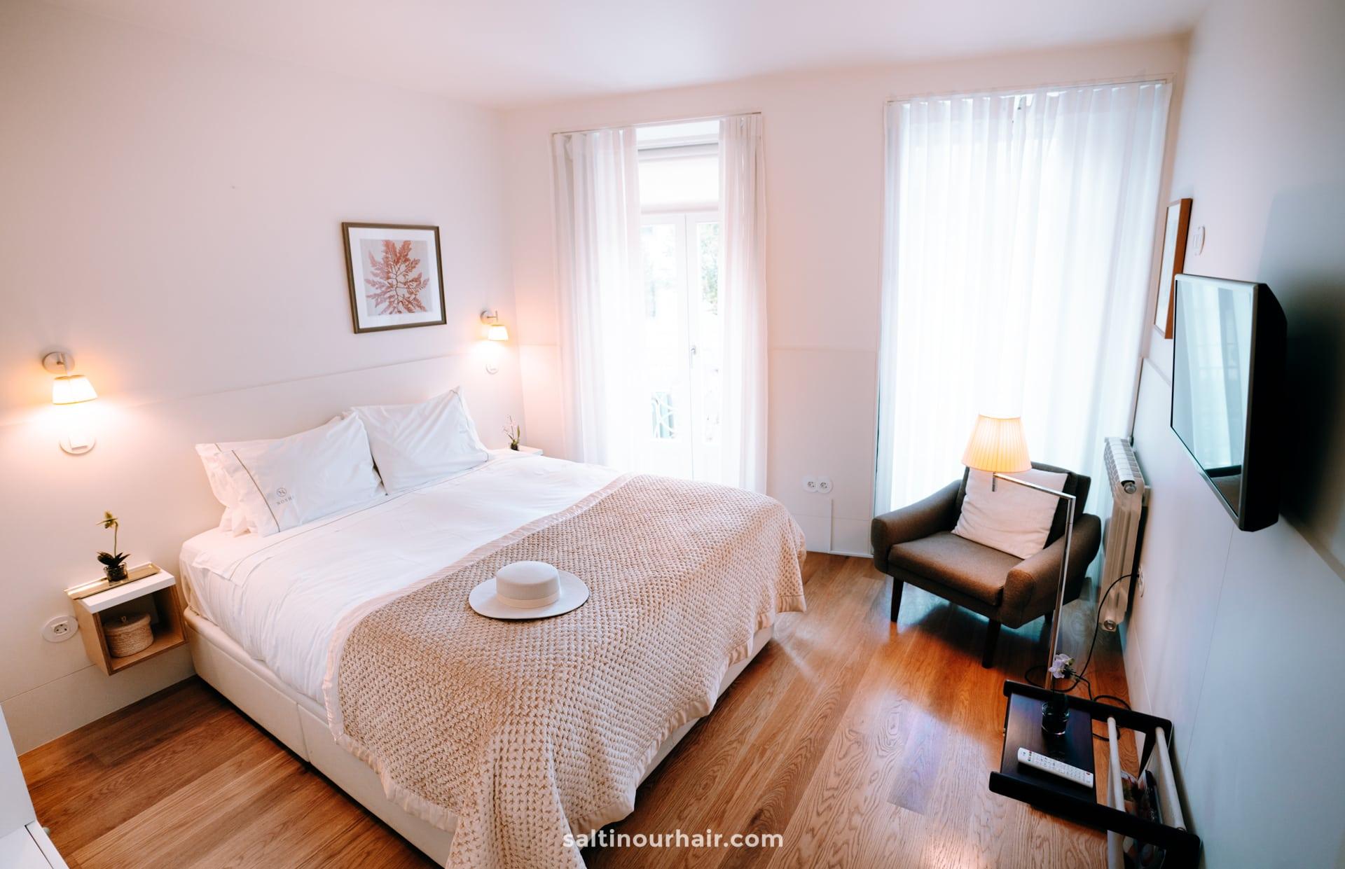 porto portugal best accommodation