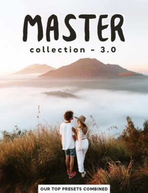 salt in our hair presets master collection