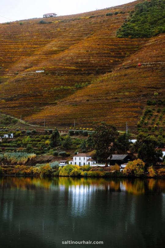 douro valley portugal river