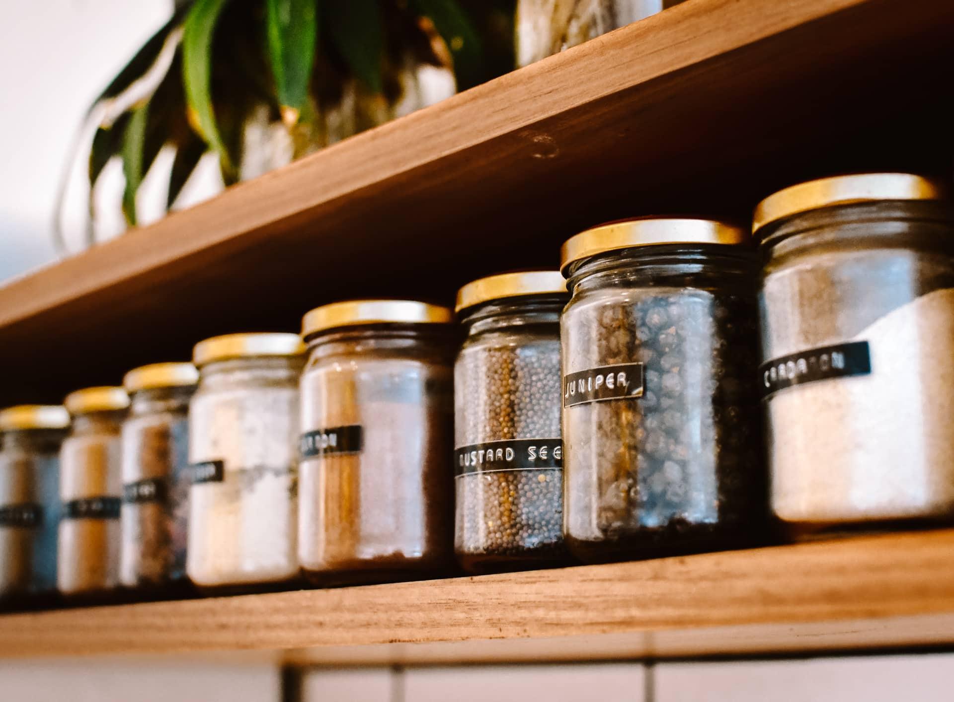 Travel Home Decor kitchen