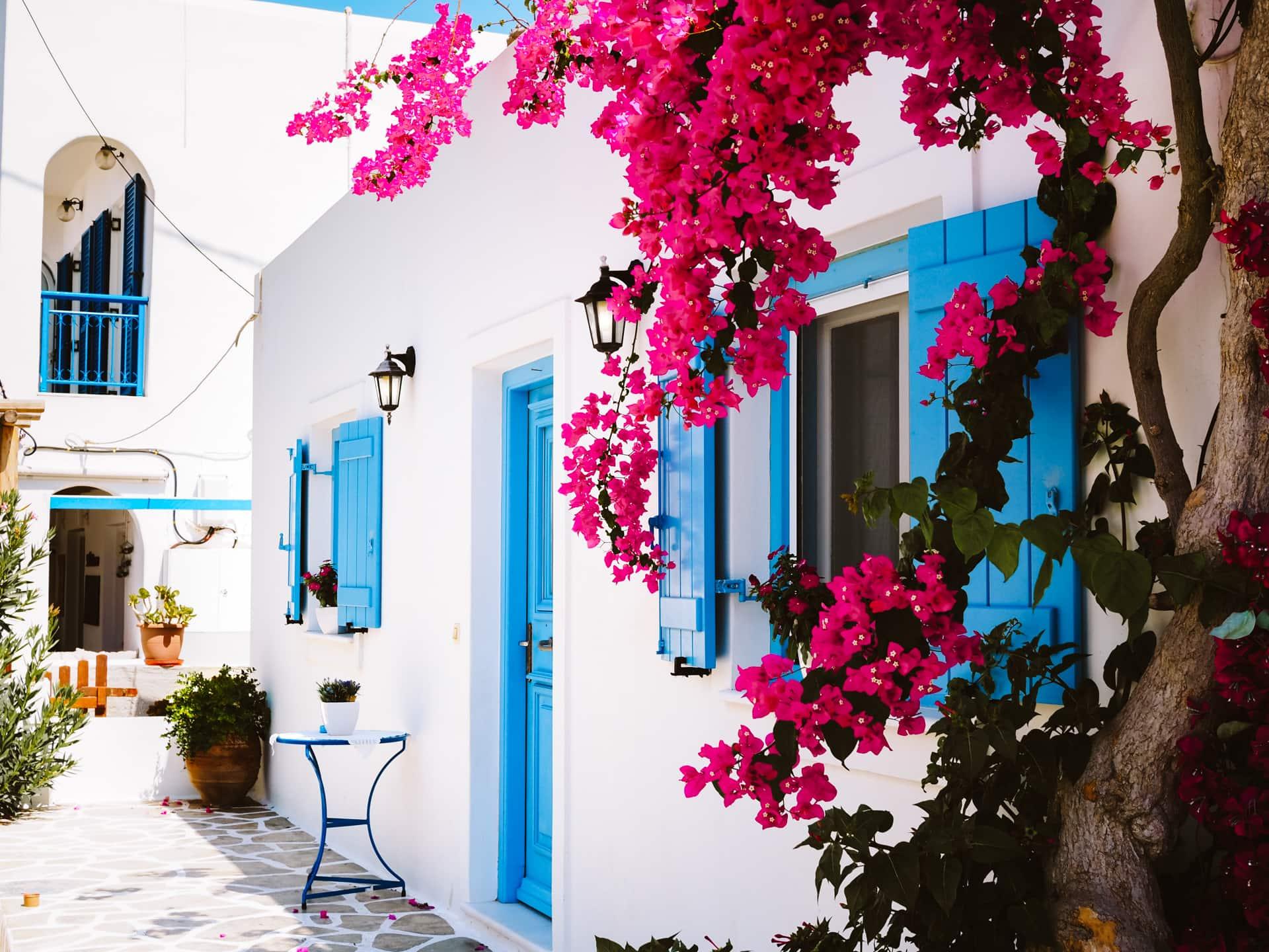 Travel Home Decor greece