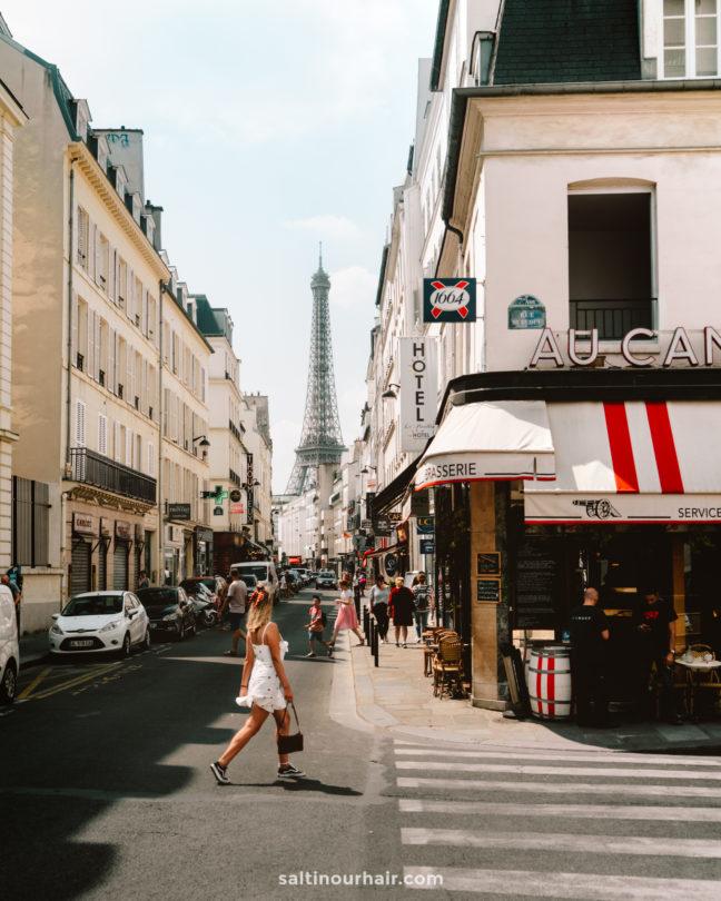 travel photography paris
