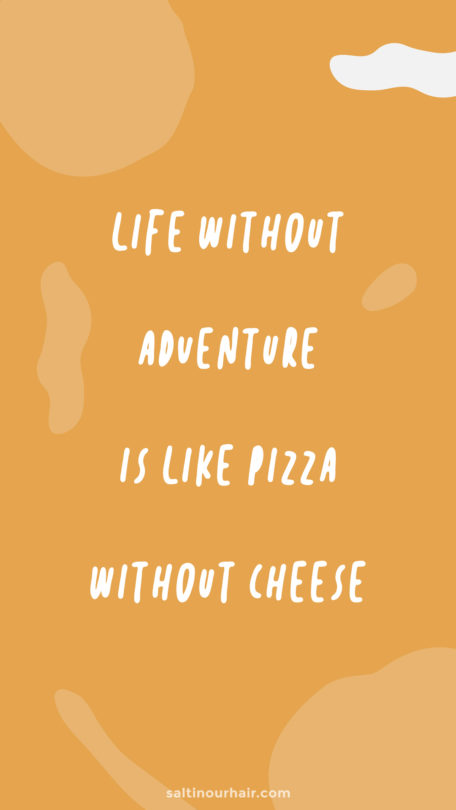 adventure quotes funny