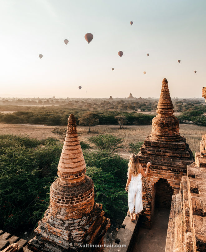 travel photography tips best bagan